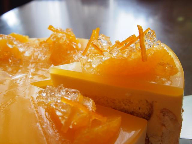 オレンジパッション
