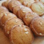 カボチャクッキー